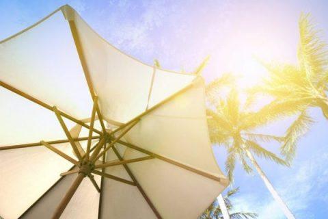 cuidados com a saúde no verão
