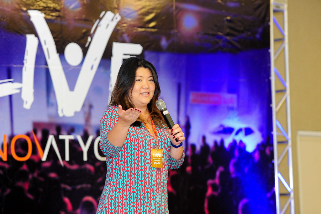 Cristine Tomita – Diretora Administrativa Inovatyon