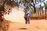 Pelo quinto ano consecutivo, Marco Antônio Pereira é patrocinado pela Zema Rally Team (Foto: Magnus Torquato/Fotop/Vipcomm