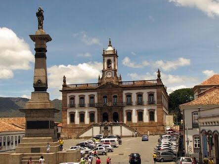 Ouro Preto e Mariana são cidades encantadoras, principalmente para quem gosta de história, que transborda por toda a cidade (Foto: Divulgação)