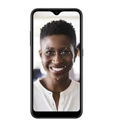Reconhecimento Facial Samsung Galaxy A01