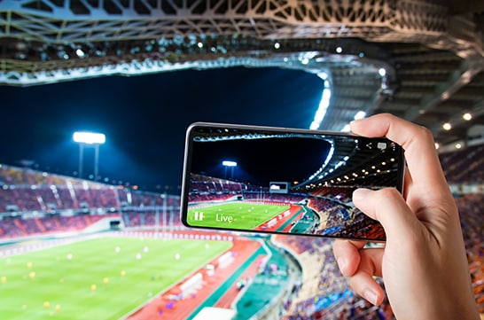 A câmera do celular é um dos recursos mais usados
