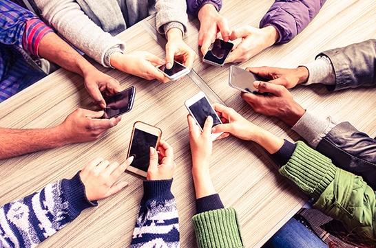 Saiba qual celular comprar