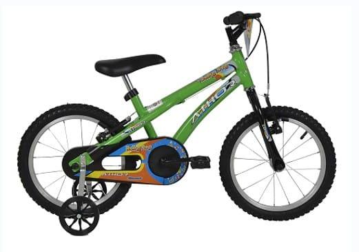 Veja bicicletas infantis e ensine os seus filhos a pedalar desde cedo!