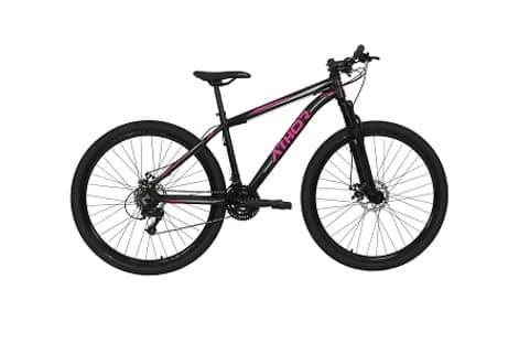 Bicicletas são ótimas para manutenção da saúde e para diversão.