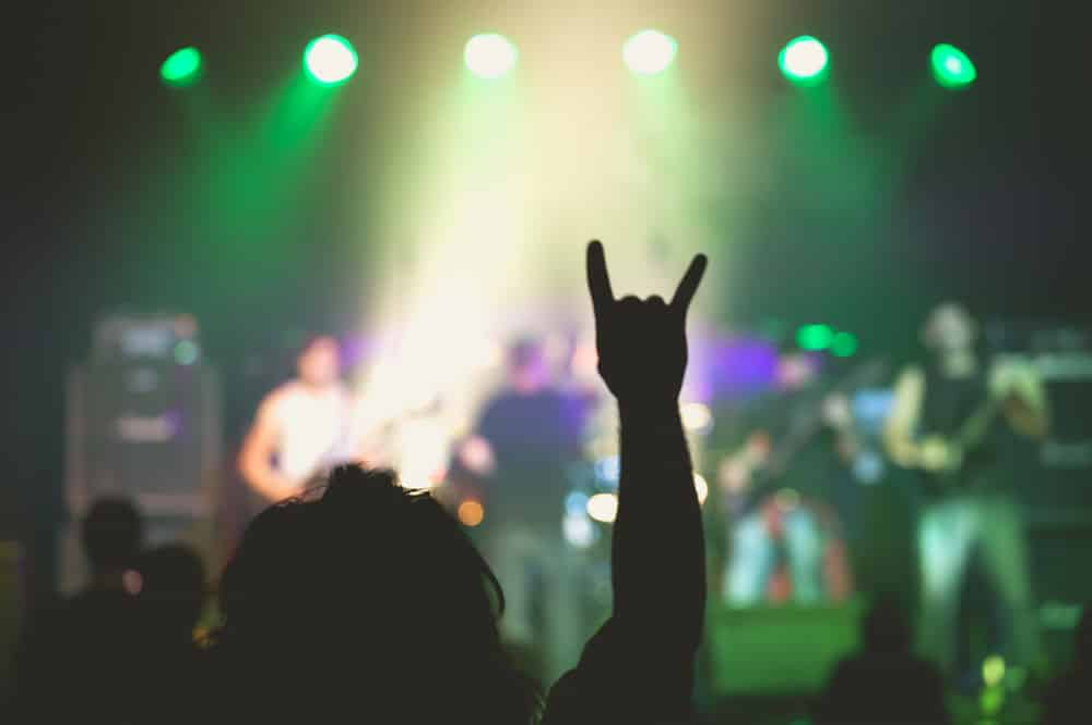 Dia Mundial do Rock: aumente o som com a Lojas Zema