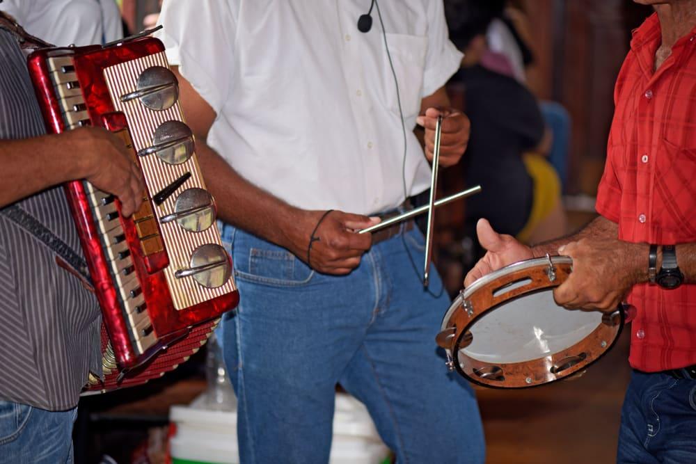 Festas Juninas são regadas a músicas típicas brasileiras