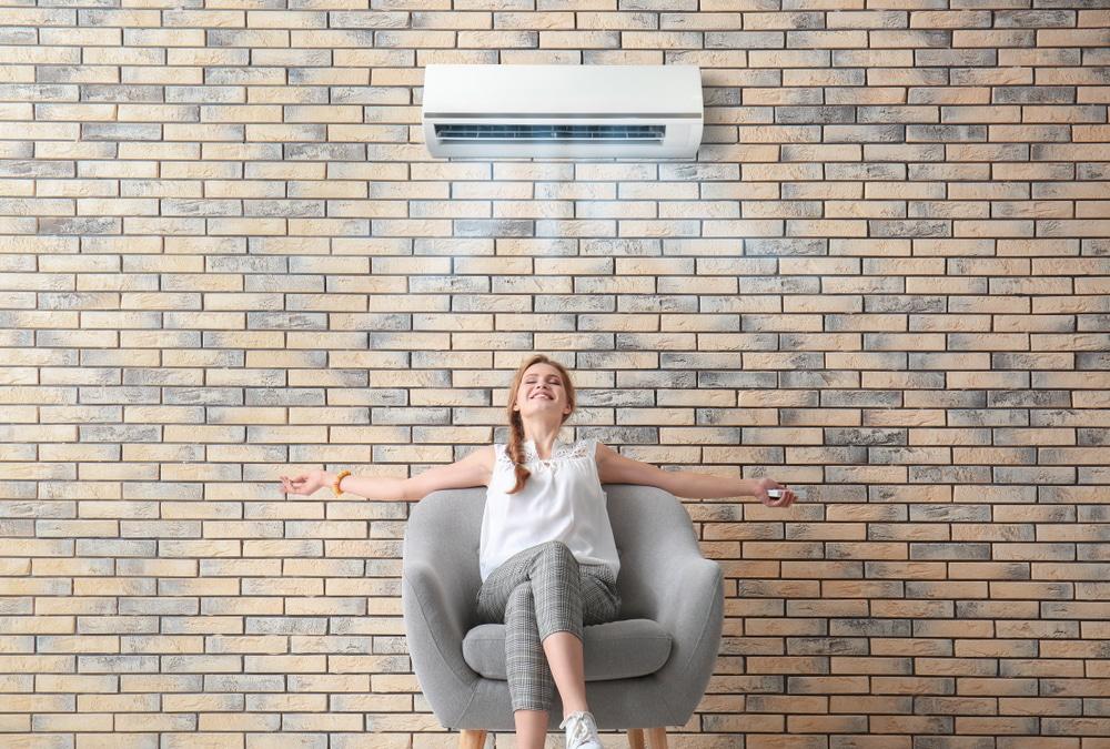 Conheça o ar-condicionado Split