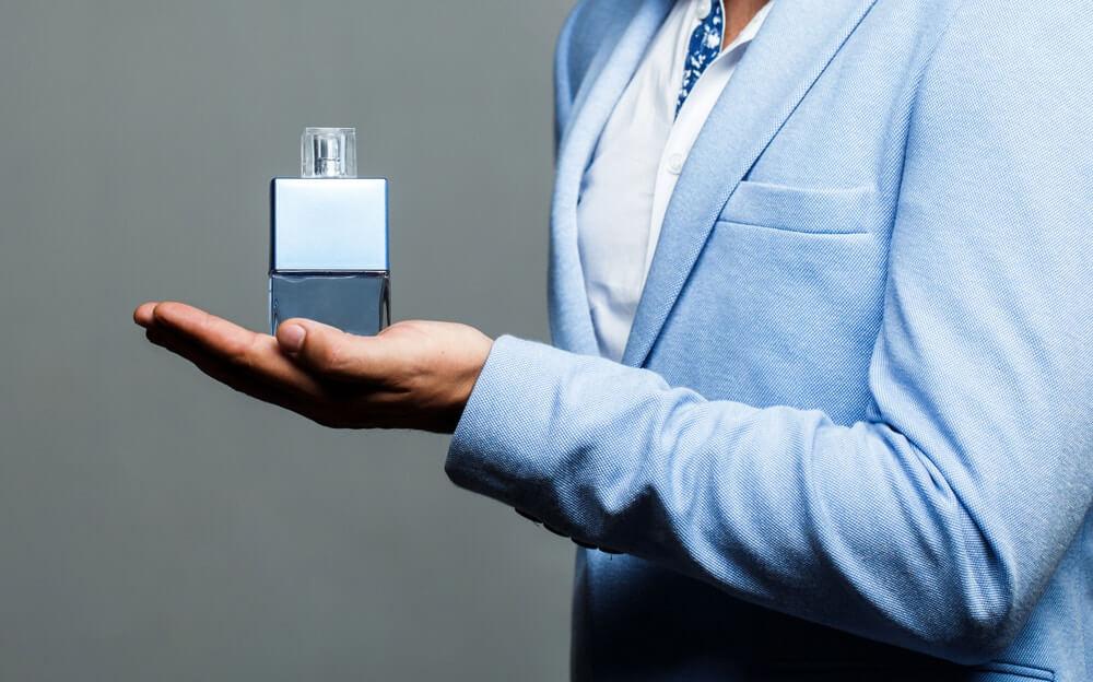 Qual o melhor perfume masculino para o meu pai?