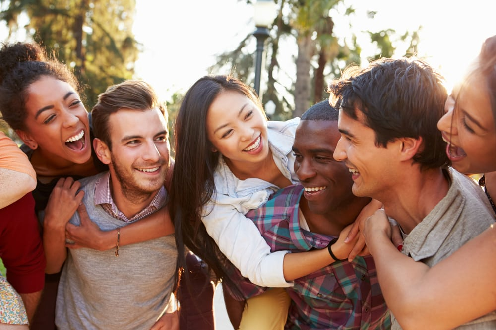 O Dia do Amigo é uma data para reafirmar a importância da amizade