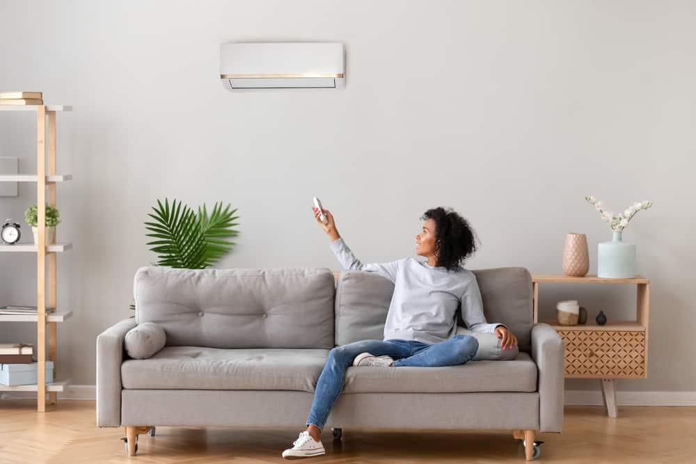O que é ar-condicionado Split?