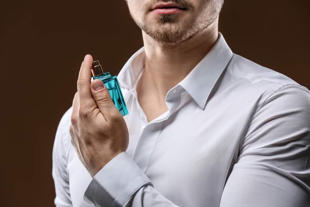 Aposte em um perfume no dia dos pais