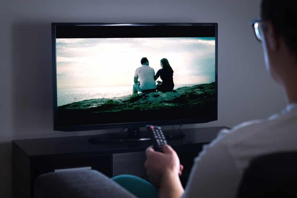 TV 4K garante imagens com alta resolução