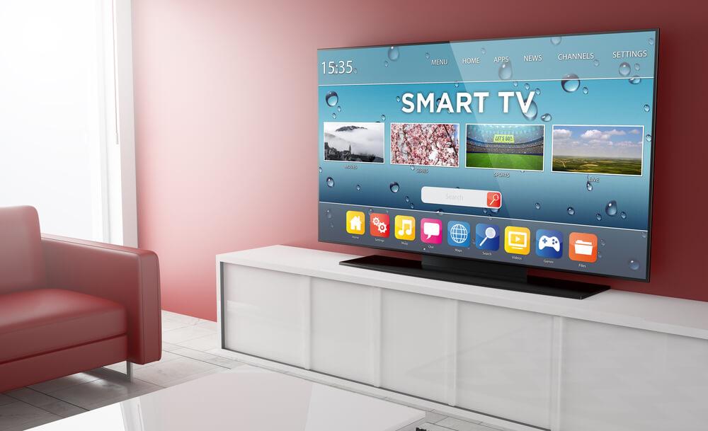 Dicas de como escolher uma nova Smart TV para você.